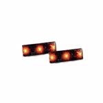90301 Micro Fli LED külső villogó